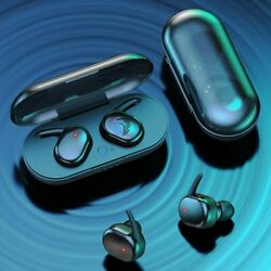 TWS Air Wireless Headphones Bluetooth EarBuds Pods Compatible Android amp; IOS $15.99