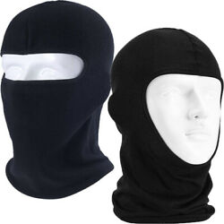 Balaclava Winter Ski Masks Windproof Cycling Warm Face Mask for Outdoor Sports $5.99