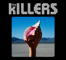 The Killers: Wonderful Wonderful CD new in wrapper free shipping $4.75