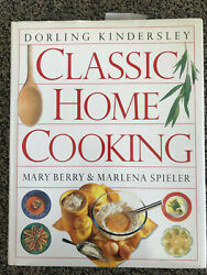 Classic Home Cooking cook book $8.95