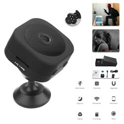 A12 WIFI Wireless Remote Camera Motion Detection Infrared Night Vision Function $35.78