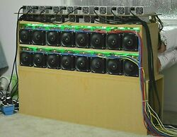 Antminer S9 13.5TH s Bitcoin ASIC Miner With Bitmain APW3 PSU Included USA $97.45