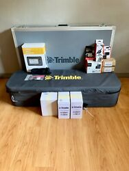 *BRAND NEW* Trimble UX5 Unmanned Ariel System UAV Drone Complete System $15995.00