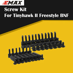 EMAX Tinyhawk II Freestyle 115mm FPV Racing Drone Spare Parts Screw Kit $7.24