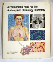 A Photographic Atlas for the Anatomy and Physiology Laboratory Copyright 1999 $14.95