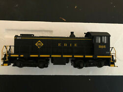 Atlas #8730 Alco S 2 Erie Locomotive #505..New $65.00