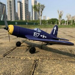 VOLANTEX RC Plane RTF 6 Axis Gyro RC Airplane Trainer Ready To Fly For Beginner $87.60