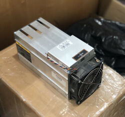 Antminer S9 Shell Full Aluminum Case Enclosure WITH FAN Grill And All Hardware $9.50