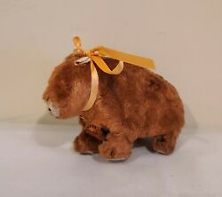 Vintage Bear Wind Up Toy Made in Occupied Japan with Key $19.98
