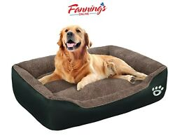 New TR pet Large Dog Beds XL XXL XXXL with Removable Cover X Large Pets Bed $44.95