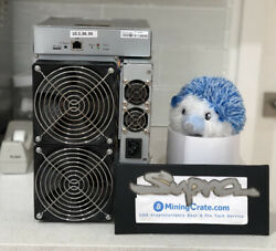 Antminer T15 Pro 🔥30TH s @ 1880w🔥 BITMAIN S15 Series 7nm NEXT GEN Bitcoin ASIC $295.00