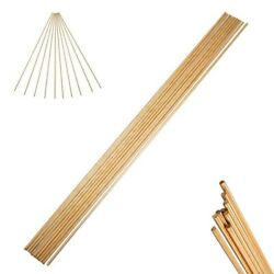 Soldering Brass Rods HS221 Gold Equipment 2mmx250mm Brazing Industrial $8.07