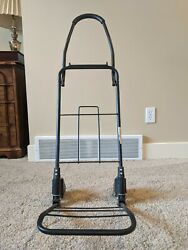 Black Collapsible Dolly $25.00