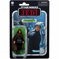 Star Wars Vintage Collection Luke Skywalker Jedi Knight Action Figure *IN STOCK $17.99