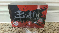 Buffy the Vampire Slayer Complete Series DVD Box Set Collection 20th Anniversary $69.95