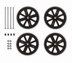 HONBAY Parrot AR Drone 2.0 Pinion and Spur Gears Upgraded Design and Material $9.07