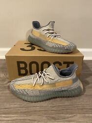 Yeezy 350 V2 Israfil Size 12 Mens Brand New DS Fast Ship $239.00