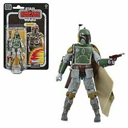 Star Wars Black Series Boba Fett 40th Anniversary ESB 6quot; Action Figure *IN STOCK $33.95