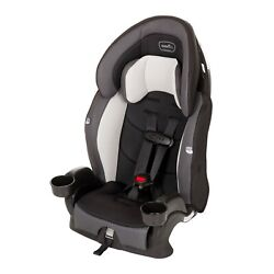 Evenflo Chase Plus Booster Car Seat Huron $55.99