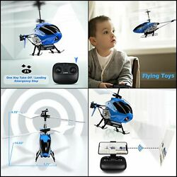 Cheerwing U12S Mini RC Helicopter with Camera Remote Control Helicopter for Kids $60.69