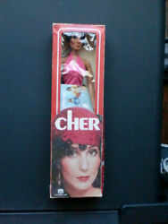 7 Antique Dolls Cher And Others IN THE BOX $100.00