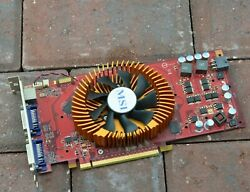 MSI N9800GT T2D512 OC Nvidia GeForce 9800GT 512MB PCIe Gaming Graphics Card $40.00