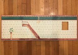 Madeline Dollhouse First Floor Living Room Wall Eden replacement part $17.99