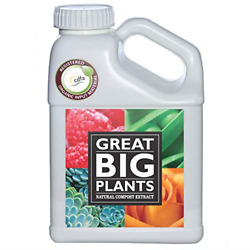 Great Big Plants Organic All Natural Compost Extract Plant Food $33.22