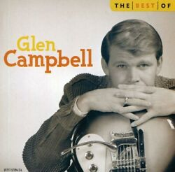 Glen Campbell : All Time Favorite Hits Country 1 Disc CD $4.79