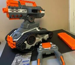 PARTS ONLY FOR TerraScout Nerf Toy RC Drone N Strike Elite Blaster $99.95