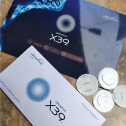 X39 Patch LIFEWAVE StemCell Light Therapy Copper GHK enhancer $85.99