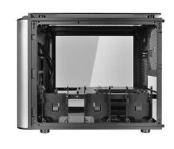 Thermaltake Level 20 VT Micro Chassis Case $70.00
