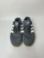 Adidas Gray Mens 13 Sneakers $18.00