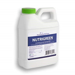 NutriGreen Concentrate Systemic Plant Nutrition and Foliar Fertilizer for use on $21.54