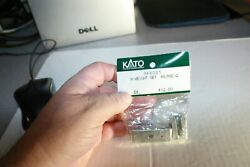 Kato locomotive replacement weight set RS RSC 2 #200966021 $4.50