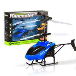 New Mini Drone Helicopter Remote Control Small Suspension Quadcopter Kids Toy $8.55