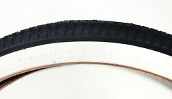 Kenda K927 26 x 2.125 White Wall Beach Cruiser Tire $53.95