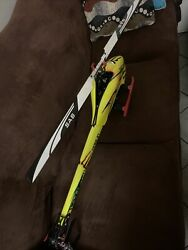 RC Helicopter Sab Goblin 500 $550.00