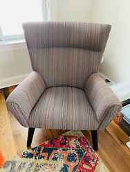 Beaitiful Mid Century Modern Room and Board Chair $254.00