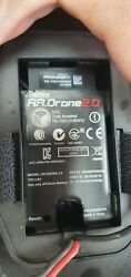 Parrot AR DRONE 2.0 original for parts all the parts are working 100% $20.00