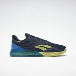 Reebok Nano X Men#x27;s Training Shoes $59.99