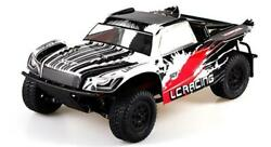 LC RACING 1:14 4WD Mini Brushless Short Course Truck ARTR EP RC Cars #EMB SCH $240.00