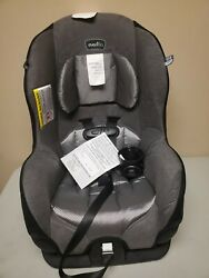 Evenflo Tribute LX Convertible Car Seat Saturn Grey $94.95