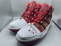 Nike Zoom Lebron 3 All Star Size 11 Pre own $275.00
