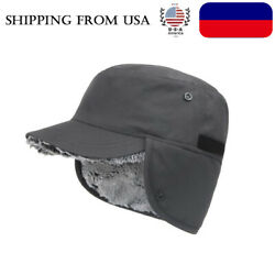 New 2X Cycling Cold Proof Ear Warm Cap Thickened Ear Winter Warmer Hat $11.39