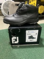 Mens footjoy winter golf boot size 9 C $175.00