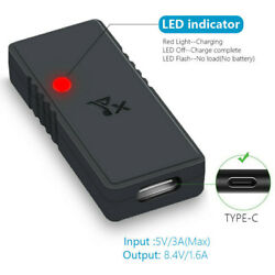 For DJI Mavic Mini Drone Battery USB Charger Fast Charge Accessories Hot Black $12.12