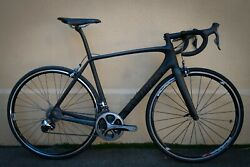 2015 Specialized S works Tarmac SL5 Dura Ace Di2 Power Meter $2900.00