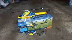 Blade 270 CFX BNF rc helicopter $300.00