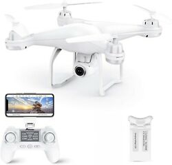 Potensic T25 GPS Drone FPV RC Drone with Camera 1080P HD WiFi Live Video $109.99